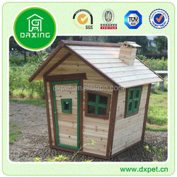 DXPH011 Outdoor Timber Cubby House (BV assessed supplier)