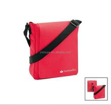 Sustomized size durable adjust strap shoulder bag