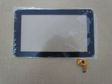 "Lcd Panel Touch Screen 7"" Touch fm700402tb p25020a-llt"