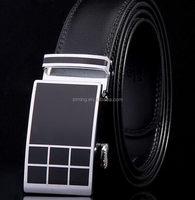 Updated special auto lock belt buckles
