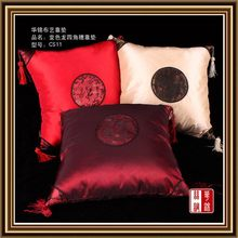 New style stylish cheap cushion covers for silk cushion