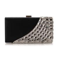 bling women handbag, evening clutch bag women messenger bag
