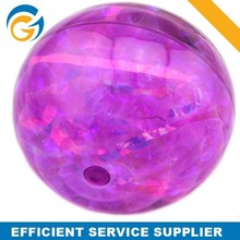 Sound Bouncing Ball with Music Mix Style Different Size