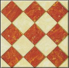non-slip bathroom 4x4 ceramic wall floor tile