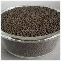 Controlled Release Type charcoal For Tobacco fertilizer