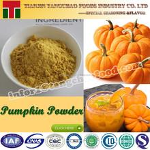 Spray Drying Natural Pure Pumpkin Powder