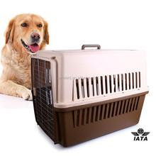 36'' Long Dog Flight Carrier Folding IATA Pet Carrier