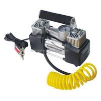 Portable DC 12V air compressor