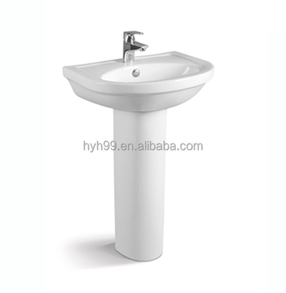 Pedestal Hand Basin : Pedestal Basin - Buy Pedestal Basin,Ceramic Pedestal Basin,Hand ...