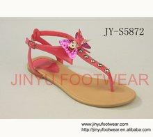 Gladiator fashion dress sandals