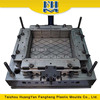 Cover Crate Box Moulding Plastic Injection Mould