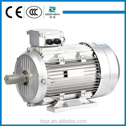 15kw Poles 4 IE3 Series Electric Motor Three Phase Motor