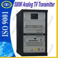 500W VHF/UHF Analog TV transmitter tv receiver block diagram A3