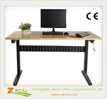 lifting table office desk height adjustable