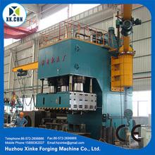 Metal Drawing 300t single column hydraulic press