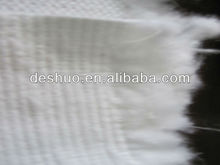 2013new design of recycled cotton floor cleaning cloth