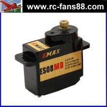 EMAX 12g/2.4kg/0.08 sec Digital Metal Servo ES08MD
