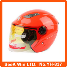 Top sell motocross helmet open face helmets motorcycle HY-837.2
