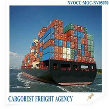 low rate shipping Ningbo to Durban South Africa