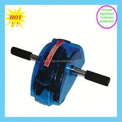space saving ab slider wheel exerciser for fitness training