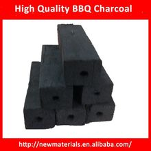 good quality bbq charcoal calorific value for heating