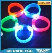 china promotion gift popular women's bracelets manufacturer