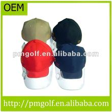 2012 New Fashion OEM Golf Sports Cap