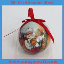 2015 Top sale shine christmas decoration wholesale