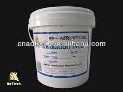 thermal expansion applications expansive cement