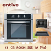 self clean 220v bbq oven for distributor