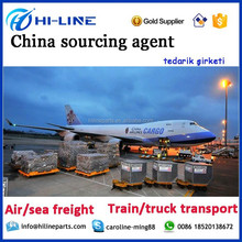 china consolidation services united logistics services yiwu foshan escort service sourcing company in guangzhou