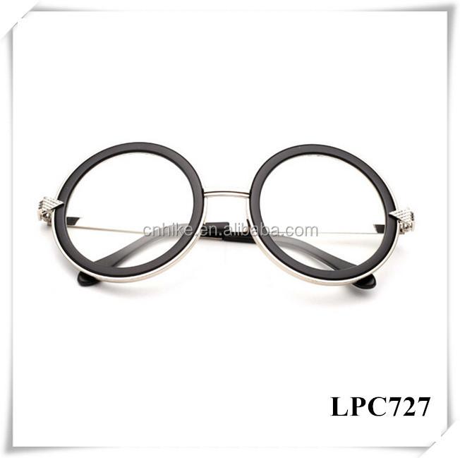 Vogue Glasses Frame 2015 : 2015 vogue optical glasses,new model eyewear frame round ...