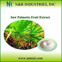 Saw palmetto Fuit extract/cas no. 84604-15-9