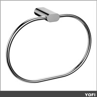 Hotel Towel Ring