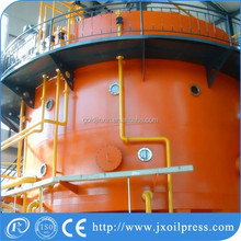 Highest quality cotton oil making equipment