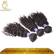 Wholesale small quantities afro kinky curly mongolian hair