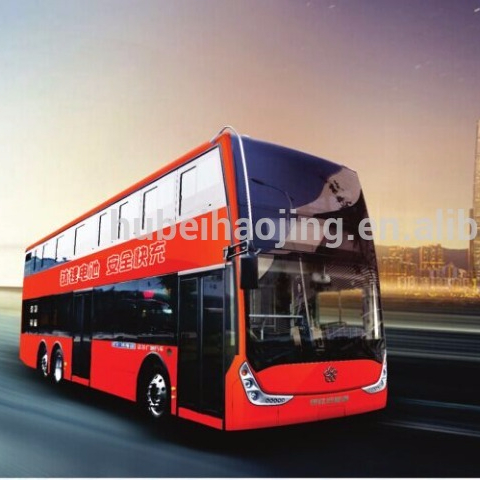 13 M DOUBLE-DECKER PURO ELECTRIC CITY BUS, NEW GREEN TRASPORTI, NUOVO BEV DOUBLE-DECKERELECTRIC BUS