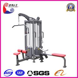 New Hot multi-function training chest exercise equipment price
