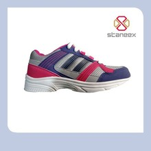 2014 Bright Color New Popular Children Shoes Basketball