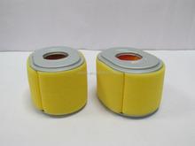 Gerador de peças de reposição GX240 filtro de ar cortador de grama