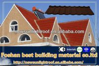 color roofing ssize for regular use/stone coated steel roofing tile/latest promote