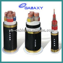 Factory Producing 0.6/1kv 26/35kv Cu/Al/XLPE/PVC 16mm2 25mm2 35mm2 70mm2 XLPE Insulated Cable/ XLPE Cable