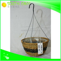 China supplier wholesale new design outdoor large plastic plant pots