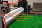Grama Artificial que faz a máquina / Artificial tapete de grama linha de produção