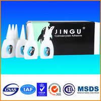 Wholesell adhesive and super glue with best price and OEM service