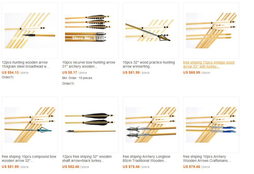 Инсерт для стрелы своими руками