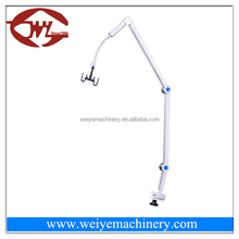 WEIYE New Design Stainless Steel 3 Limb Support Arm