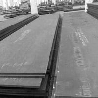 primary processing material of brand NM400 Wear Resistant Steel Plate