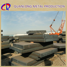 SA285 Grc Alloy 12mm Thick Steel Plate