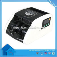 2014 Newest R683 CE value banknote counter